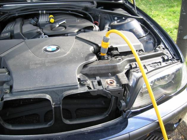 13-ways-ready-for-summer--Radiator-Flush
