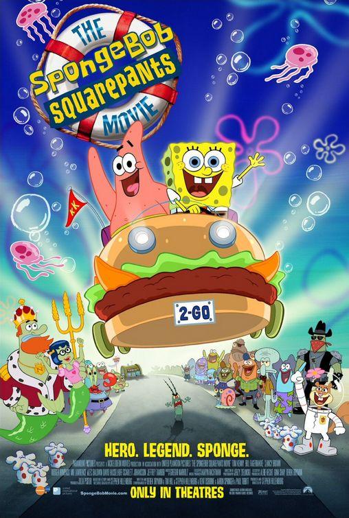 22-Movies-for-Family-spongebob