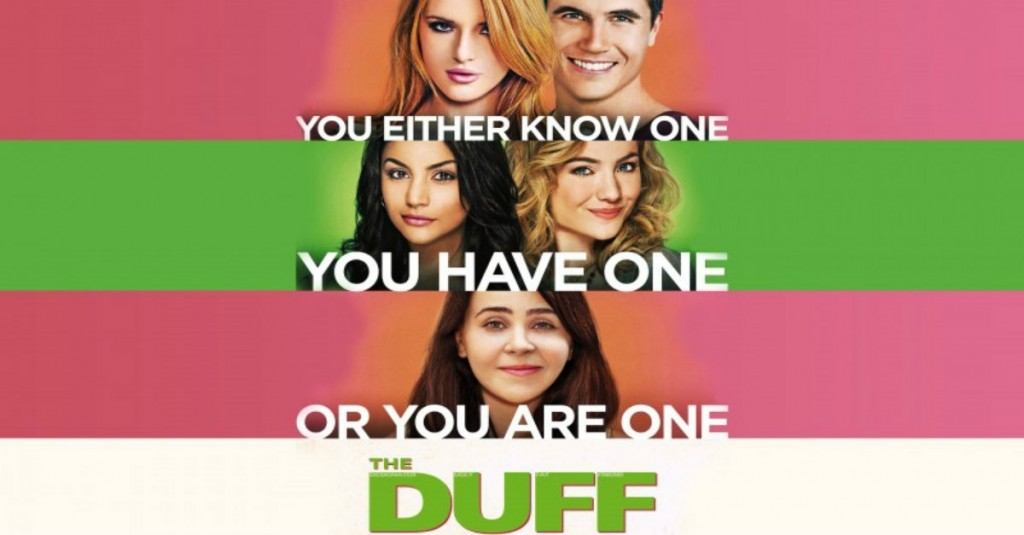 22-Movies-for-Family-The-DUFF-2015
