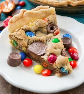 candy pie