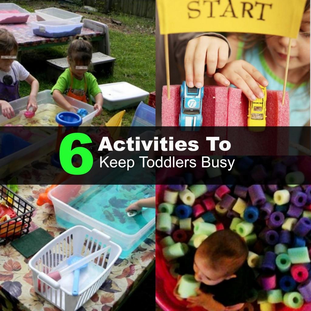 6 activies