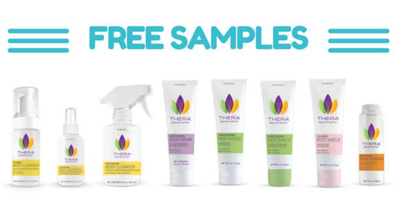 free-sample-thera-skin