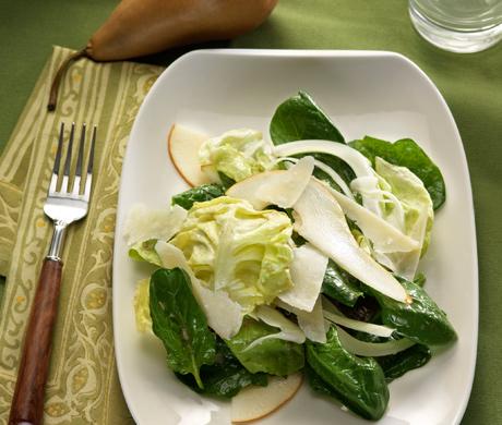 spinache-salad-recipe