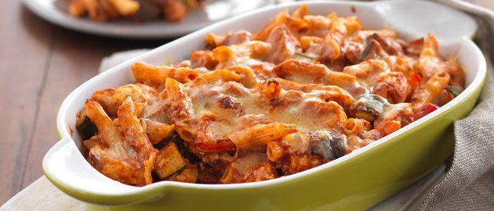 cheesy-beefy-pasta-bake