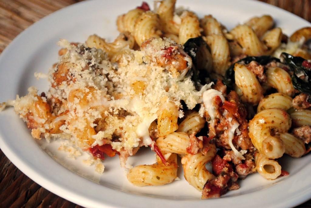 italian-pasta-bake