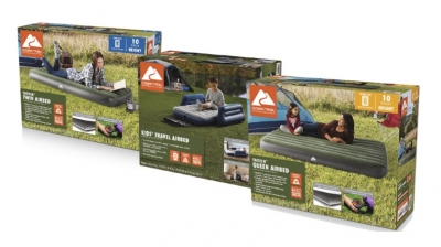 Free Bestway Ozark Trail Airbeds (Apply)