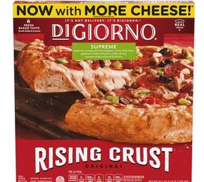 Free Digiorno Pizza