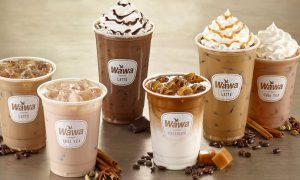 Get a FREE Drink From Wawa!