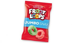 Get a FREE Sample of Kellogg's Jumbo Snax at Walmart!