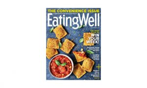 Get a FREE Two-Year Subscription to EatingWell Magazine!