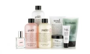 BOGO FREE Skincare Products From Philosophy!