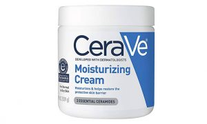 Get a FREE Sample of CeraVe Moisturizer!