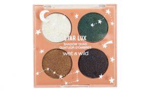 BOGO FREE Star Lux Shadow Quad Palettes From wet n wild!