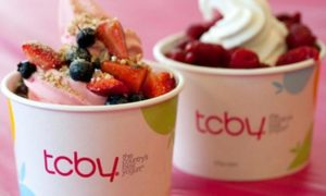 BOGO FREE Froyo From TCBY!