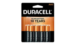 Get a FREE Duracell Optimum Batteries From Office Depot/OfficeMax!