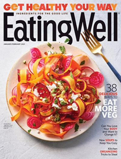 Free 2-year Subscription to EatingWell Magazine