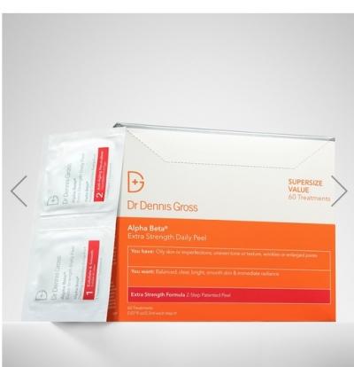 Free Dr. Dennis Gross Skincare Samples