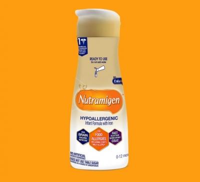 Free Nutramigen Liquid Infant Formula at Kroger