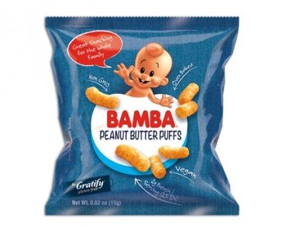 Free Bamba Peanut Butter Puffs and Kellogg's Jumbo Snax Samples at Walmart