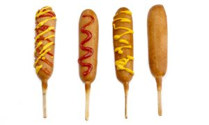 Get a FREE Corn Dog From Wienerschnitzel!