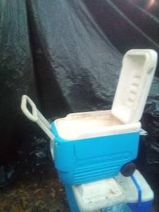 Used Coolers