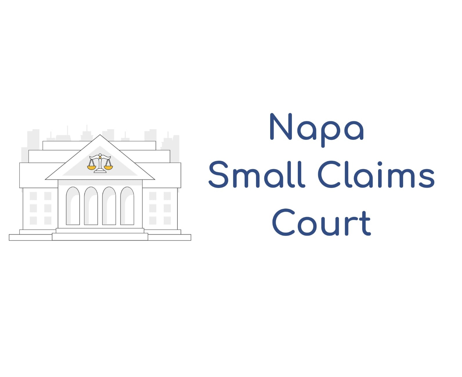 Napa County Small Claims Court