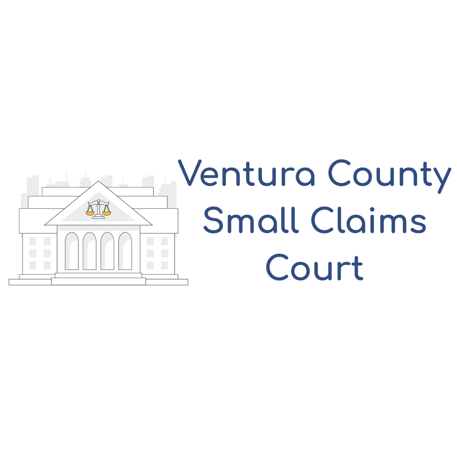 Ventura County Small Claims Court