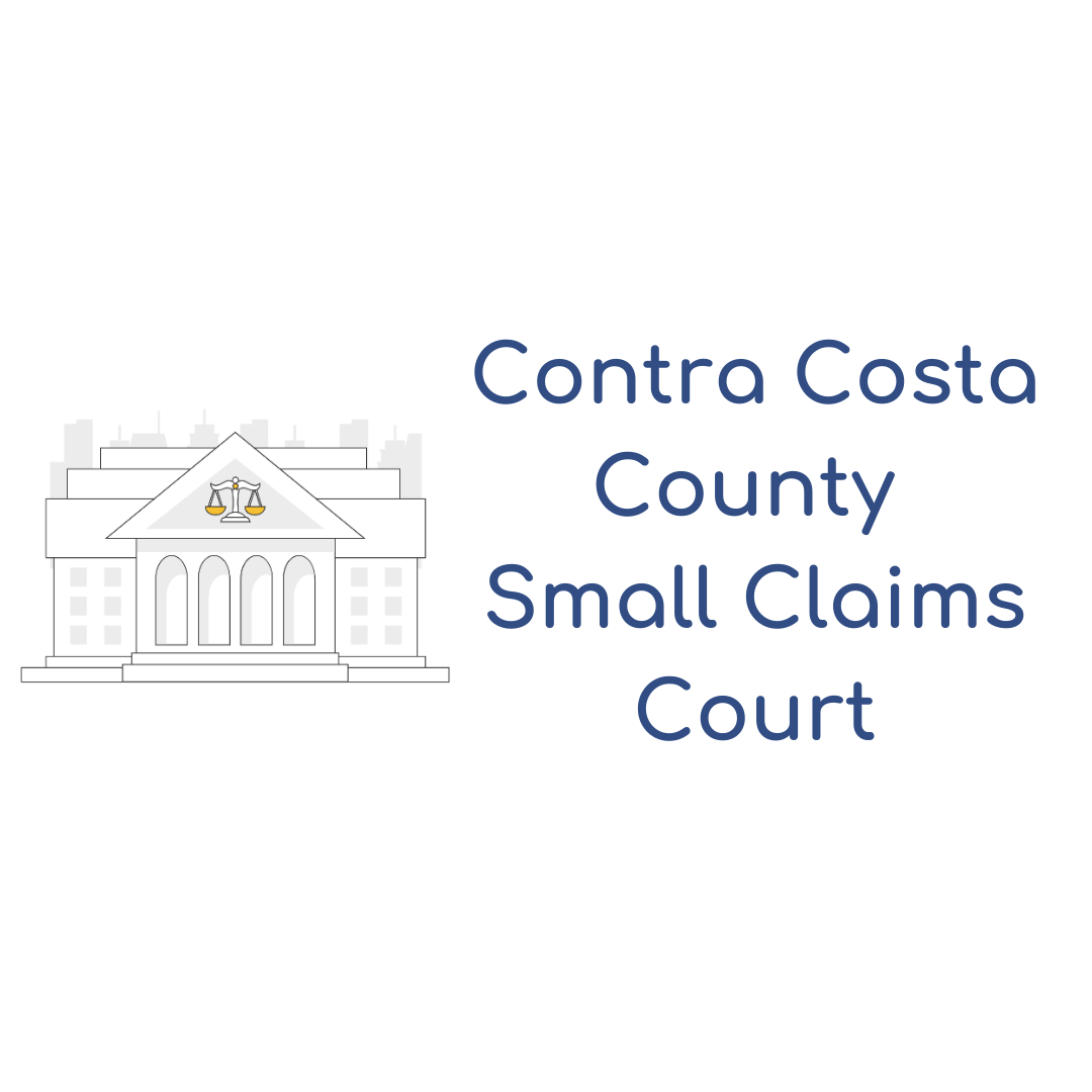 Contra Costa Small Claims Court