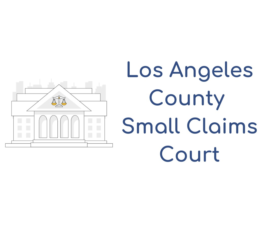 Los Angeles Small Claims Court