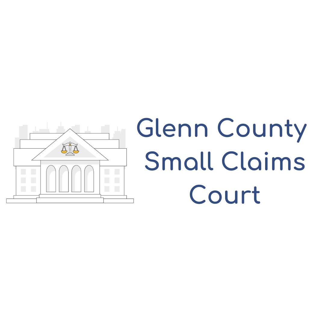 Glenn County Small Claims