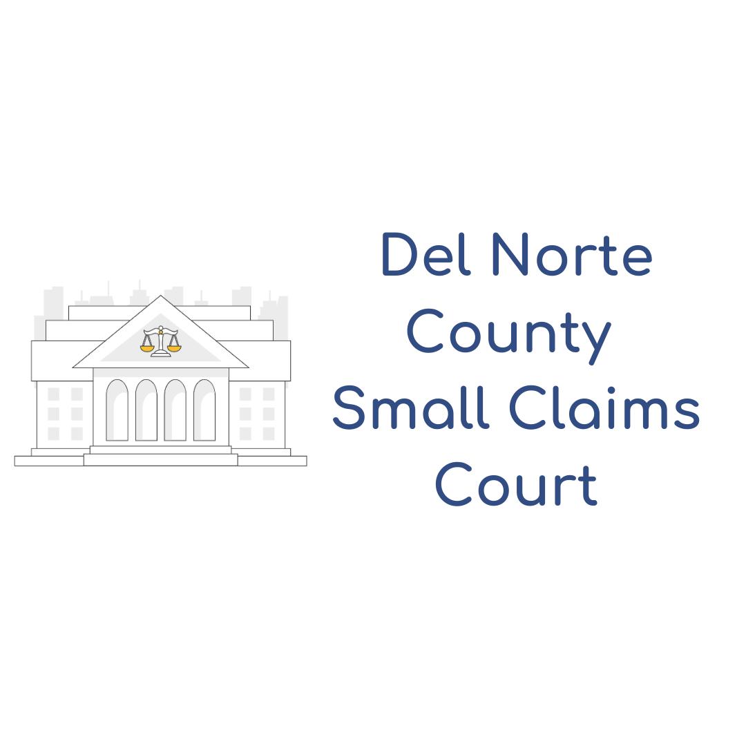 Del Norte County Small Claims