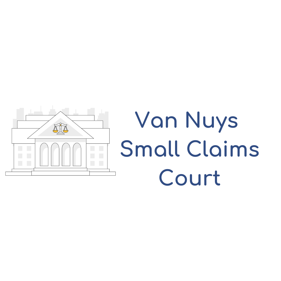 Van Nuys Small Claims Court