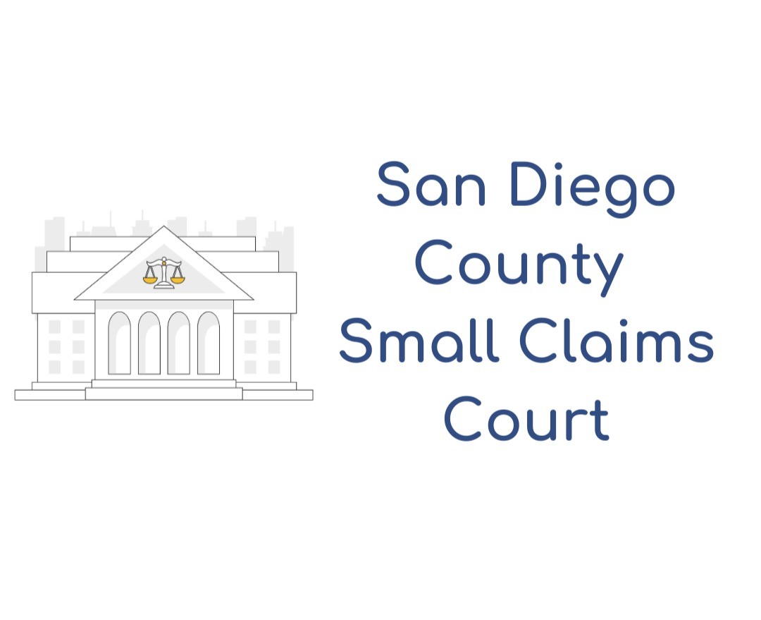 San Diego Small Claims