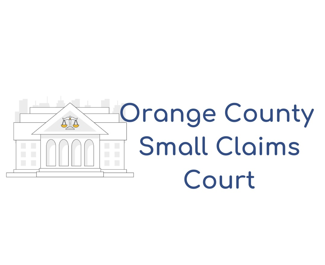 Orange County Small Claims