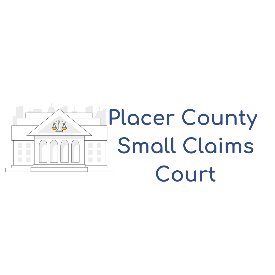 Placer County Small Claims