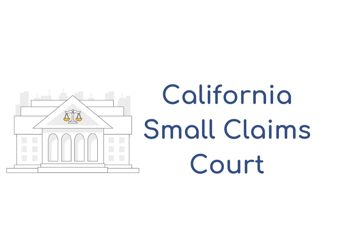 California Small Claims Court