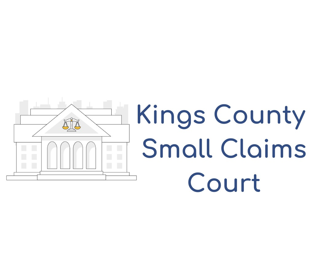 Kings County Small Claims