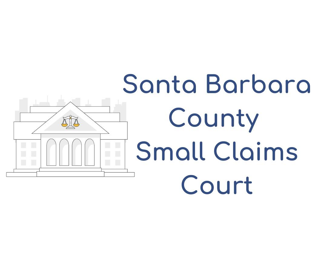 Santa Barbara County Small Claims