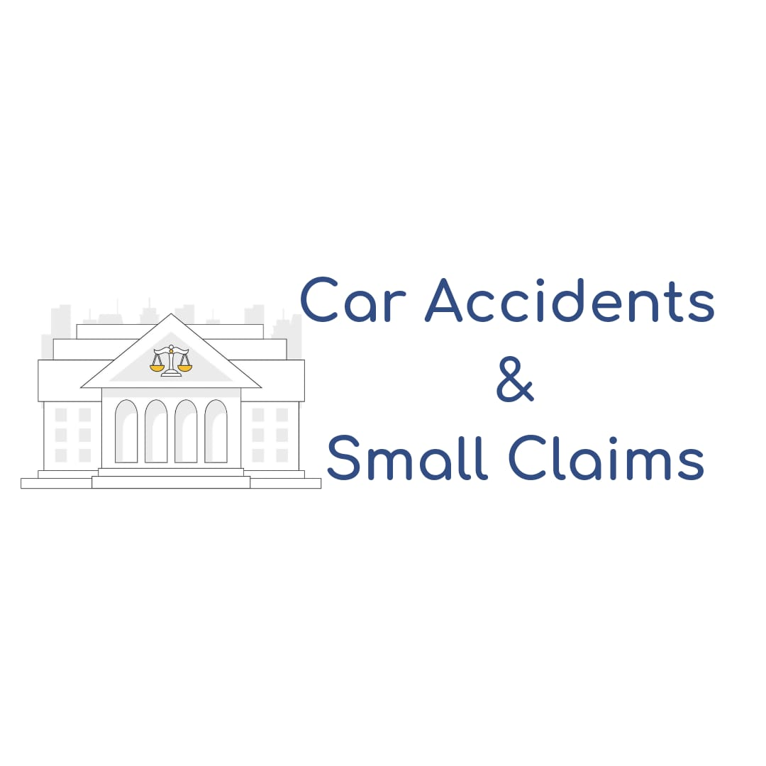 How to sue someone who hit your car in small claims court