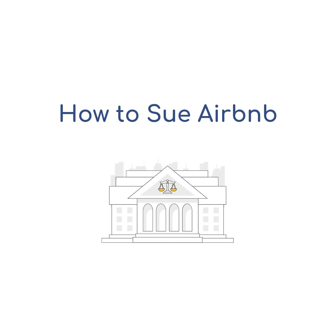 How to Sue Airbnb