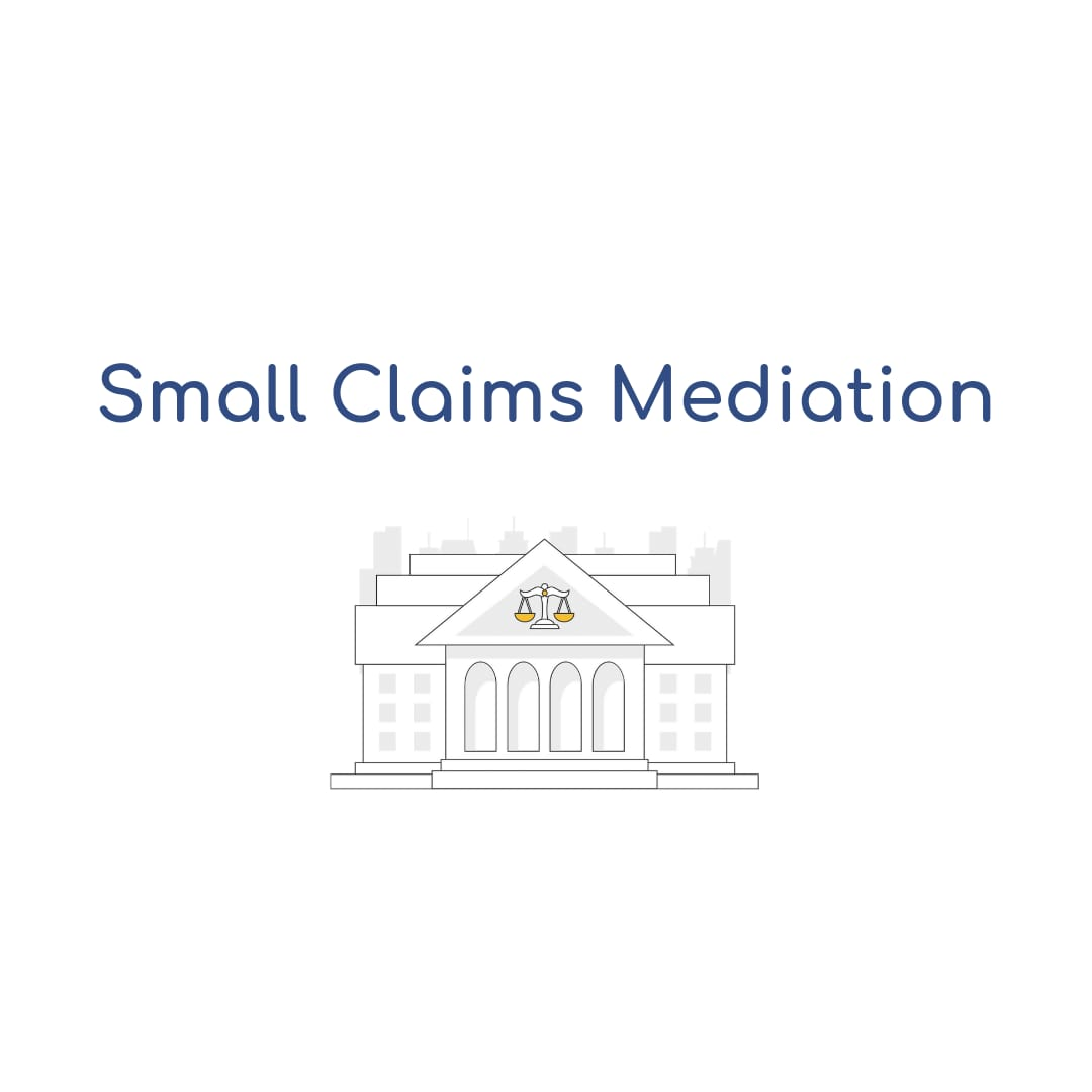 Small Claims Mediation in California