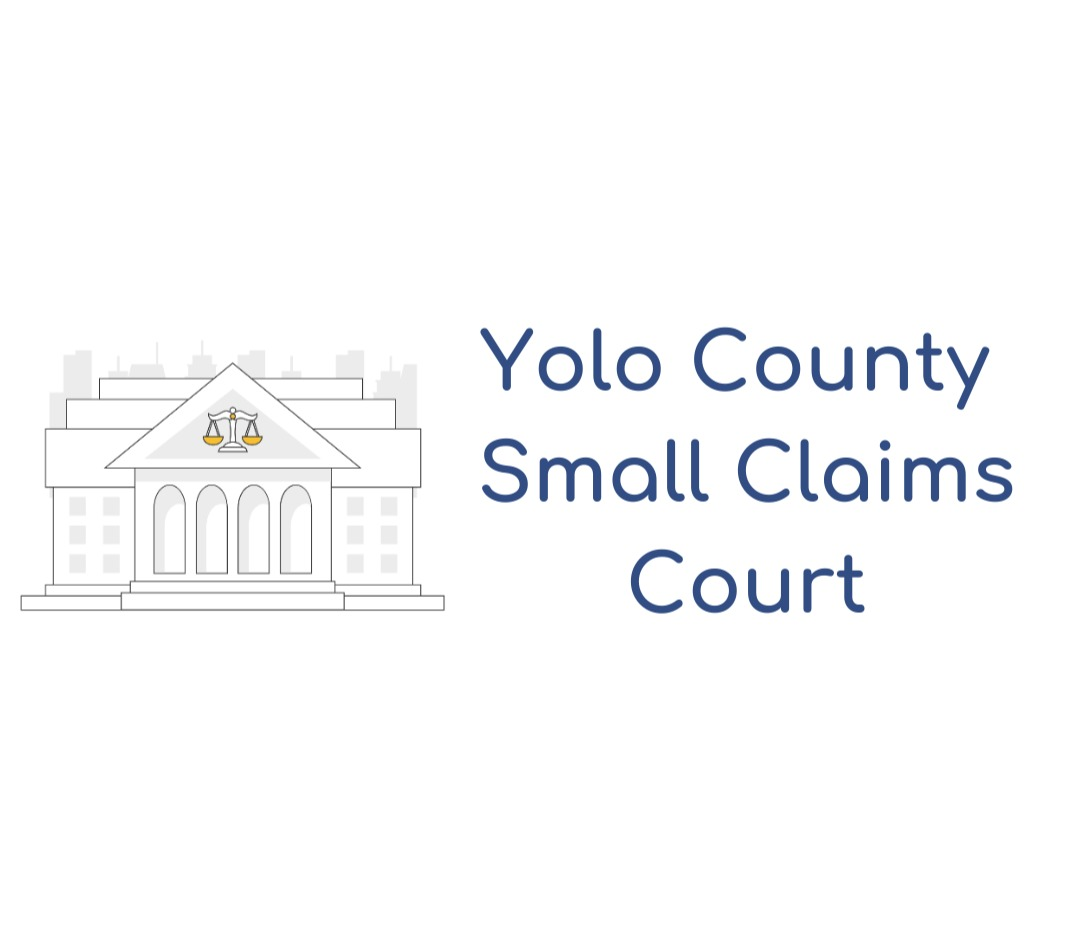 Yolo County Small Claims Court