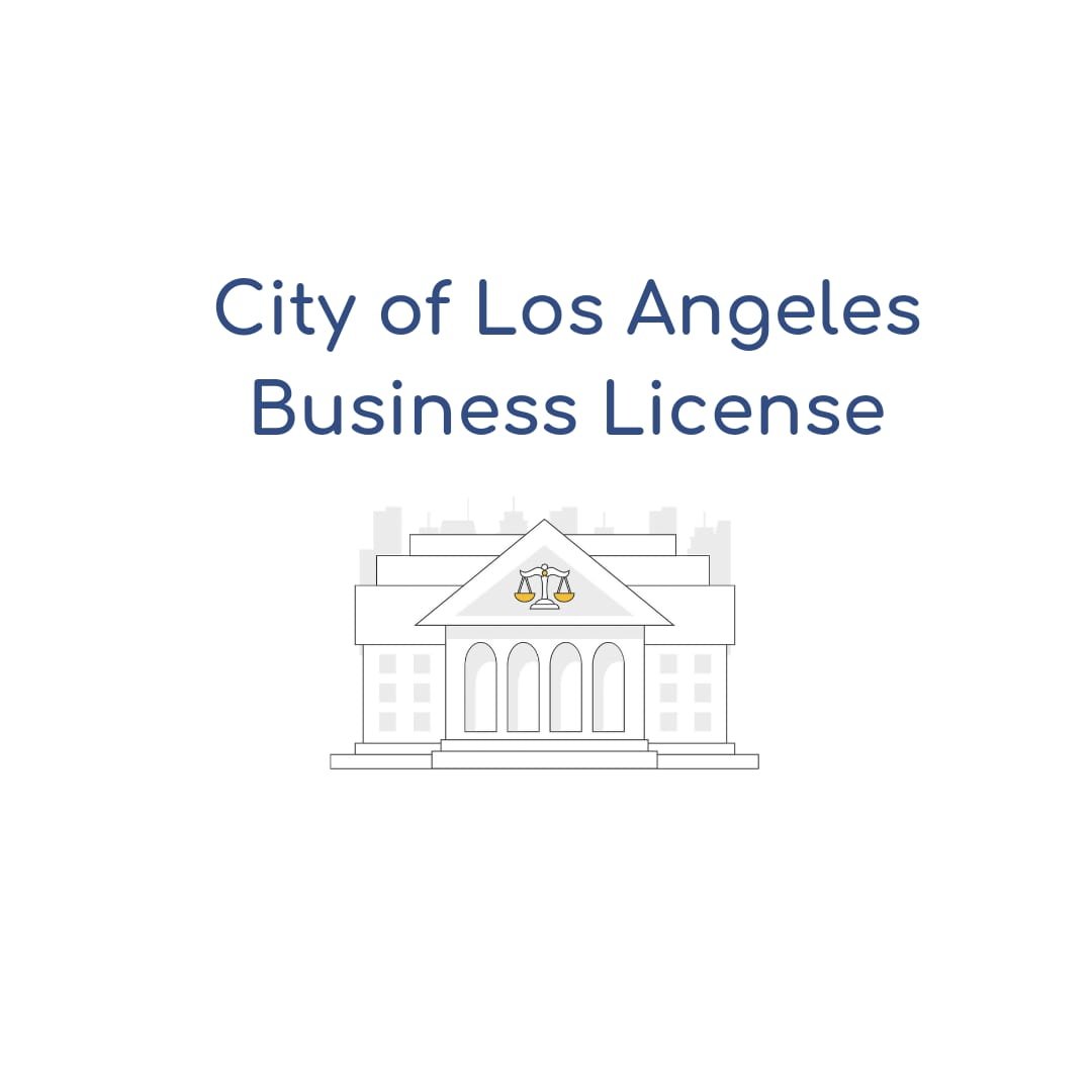 How to run a business license search in the City of Los Angeles