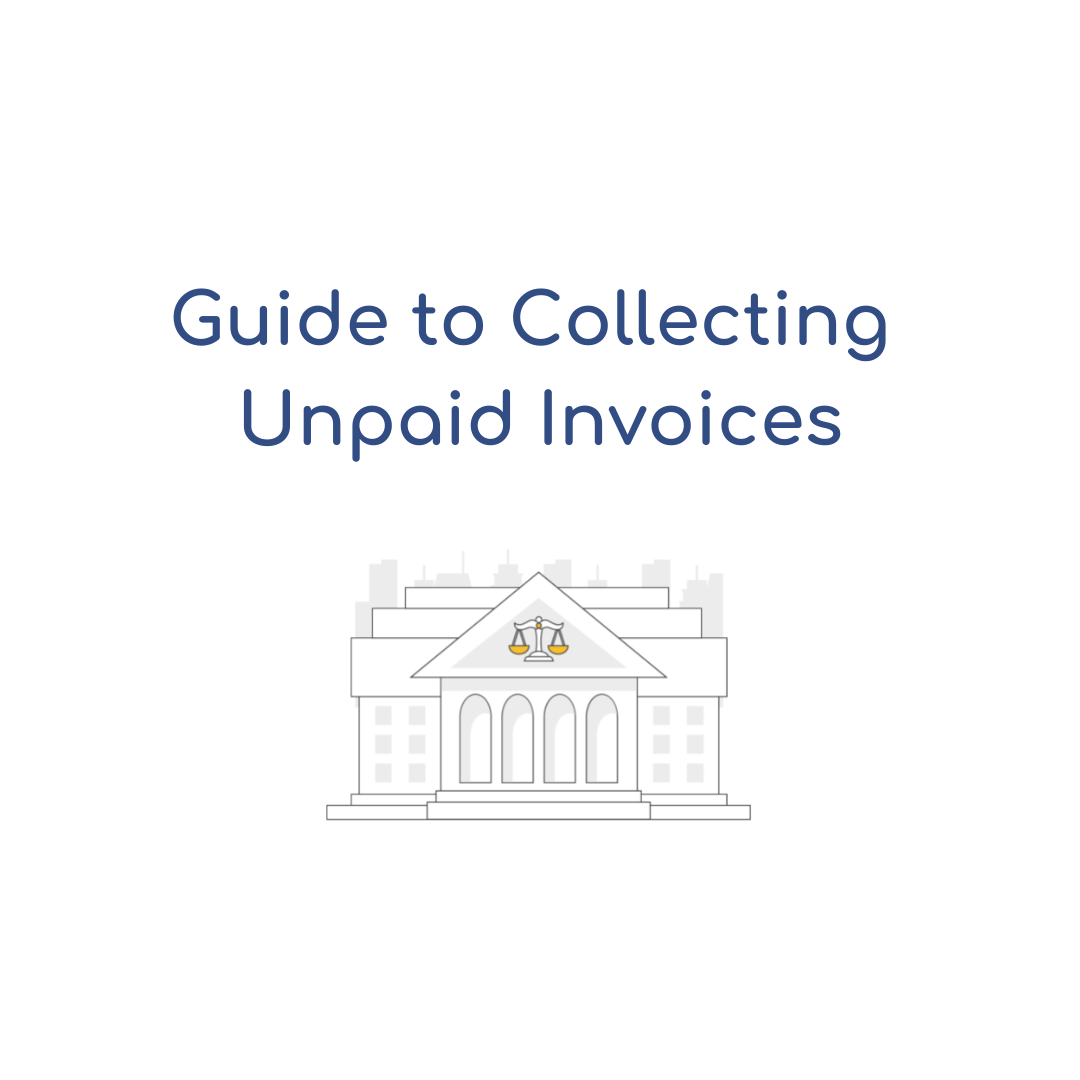 Guide to collecting outstanding invoices from clients