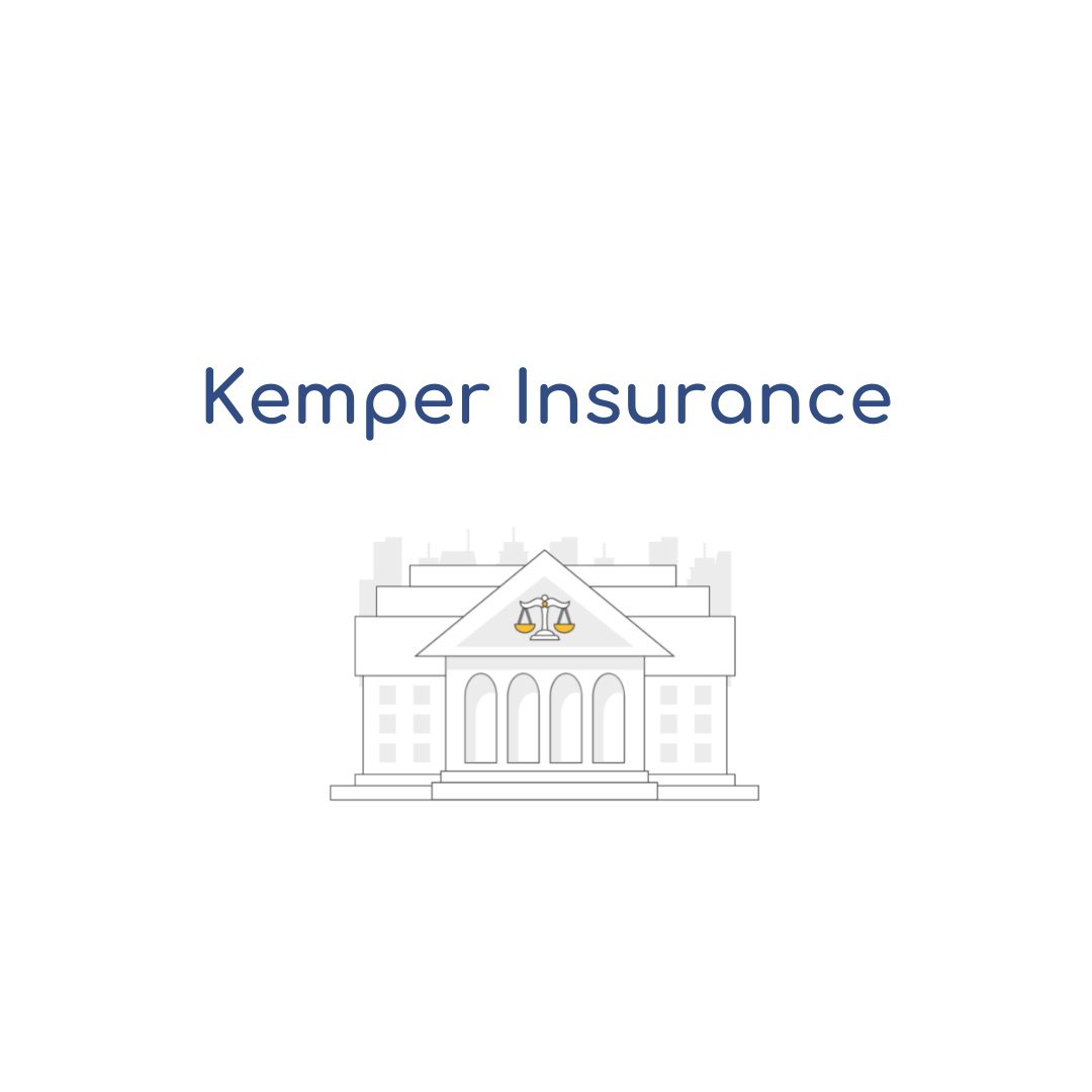 How to file a complaint against Kemper Insurance