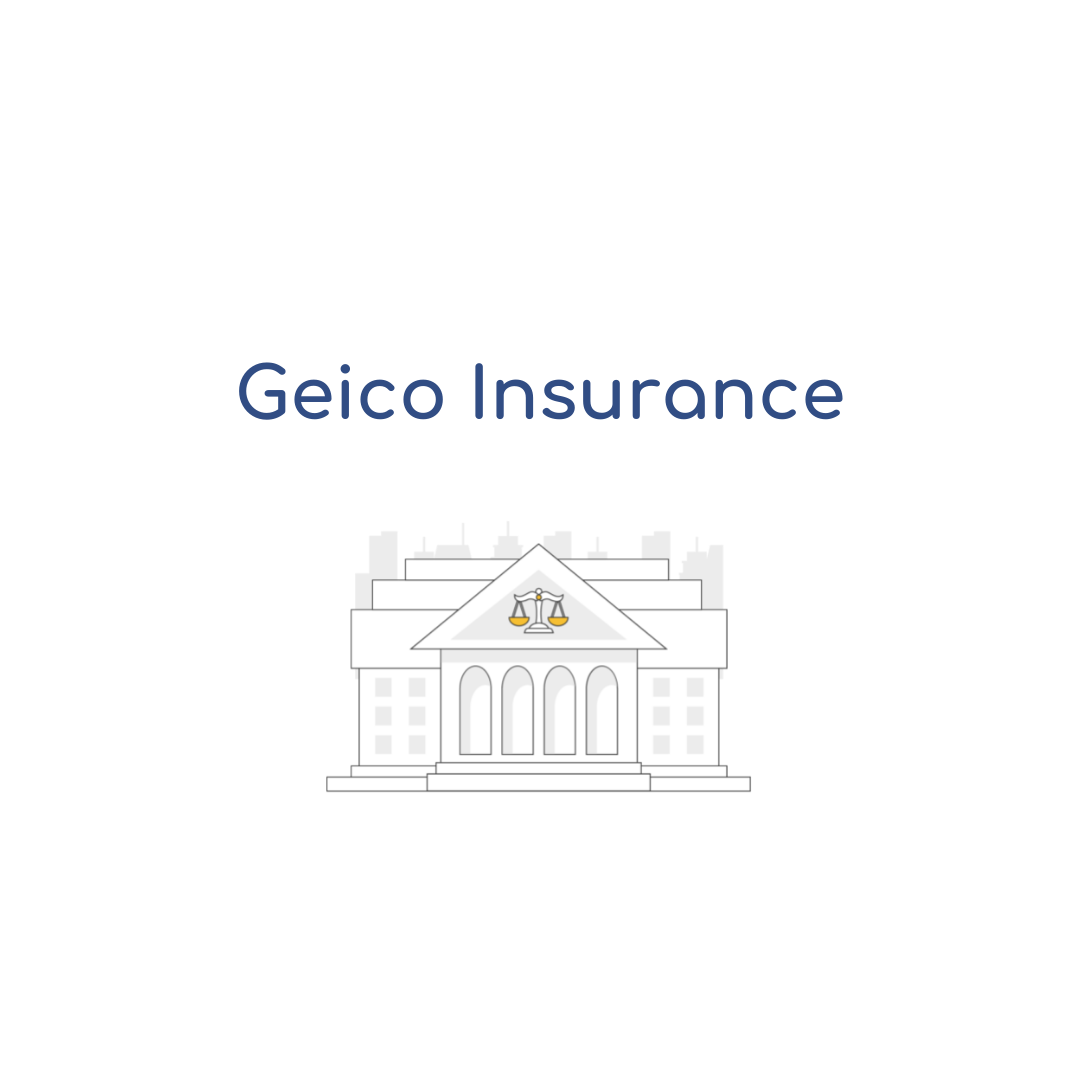 How to file a complaint against Geico
