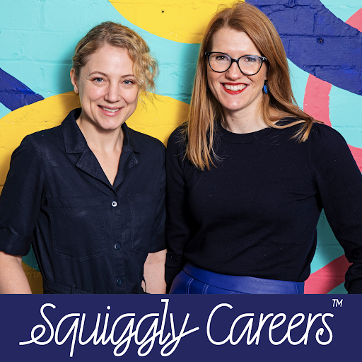 Squiggly Careers Podcast