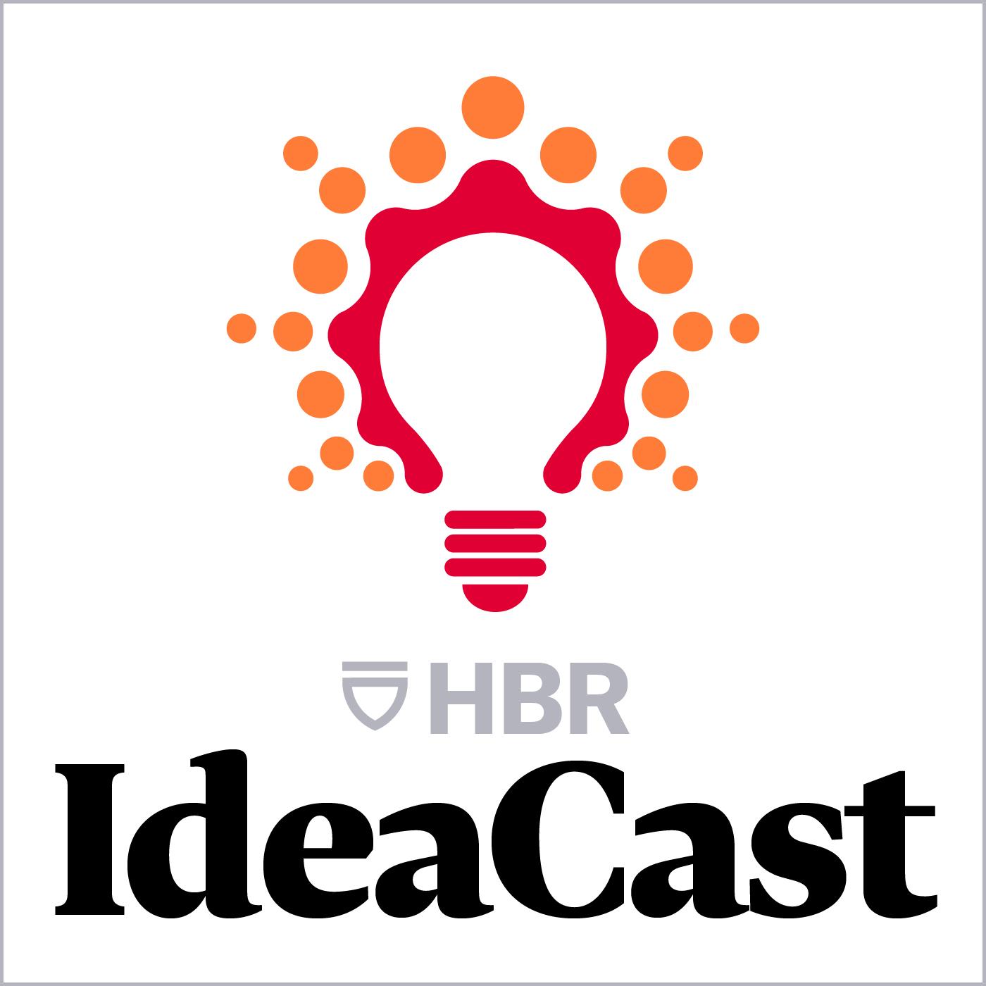 HBR Idea Podcast
