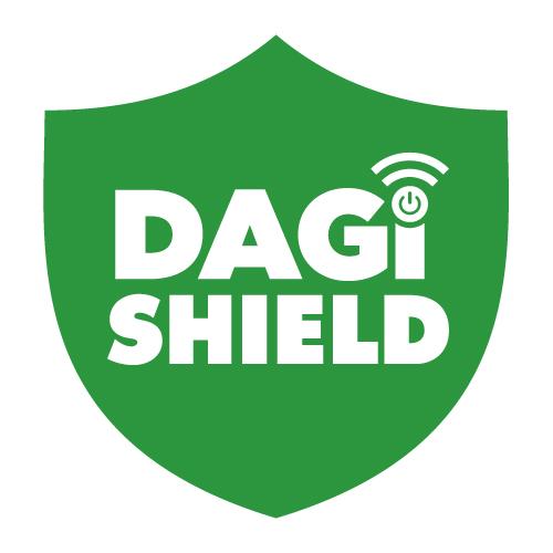 DAGI Shield Logo