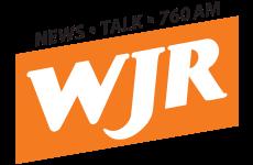 WJR News Logo